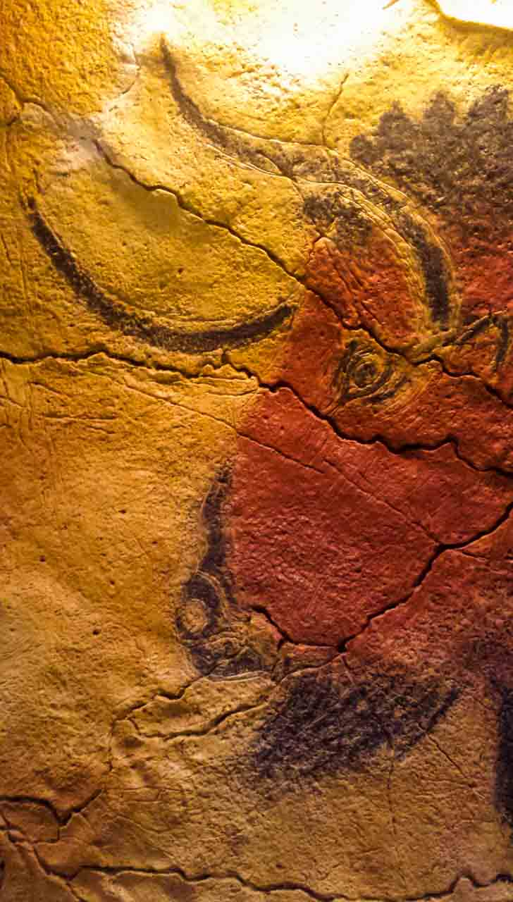 Paleolítico Superior Museo Altamira