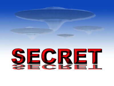 UFO Insider Knowledge To Be Revealed