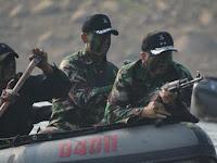 Inilah 4 Alasan Filipina harus izinkan TNI bebaskan sandera
