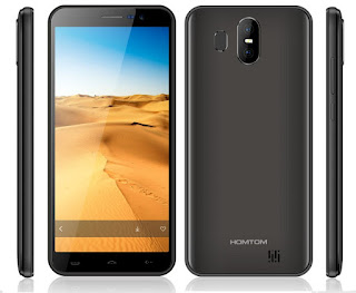 Homtom h1 mobiles in india market