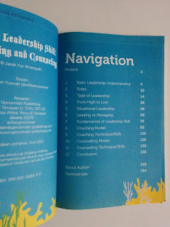 Basic Leadership Skill: Coaching and Counseling