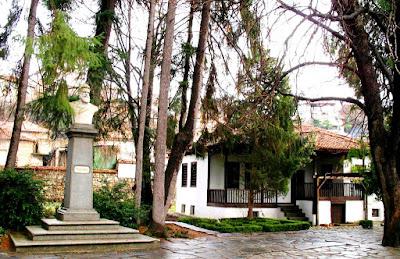 Музей Ботева