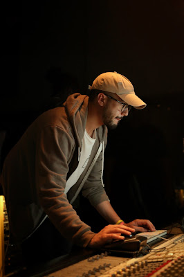Young Thug Engineer Alex Tumay Tells Us What It Takes To Make It In His Field-holykey1.com