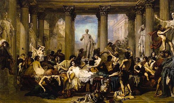 O Natal é uma festa pagã da Roma antiga?