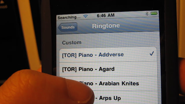 How To Make Ringtones On Your Iphone