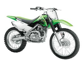 Kawasaki KLX - 150cc