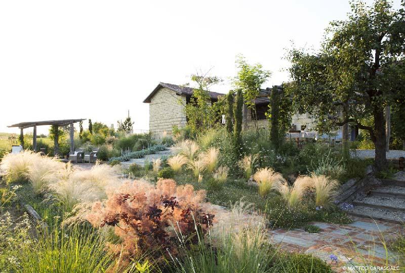 Souvent Un giardino da favola | Blog di arredamento e interni - Dettagli  HX84