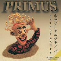 [1998] - Rhinoplasty [EP]