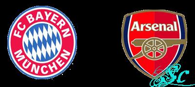 Prediksi Bayern Muenchen Vs Arsenal Maret Prediksi Skor Hasil