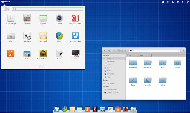 Elementary OS trên máy ảo VMWare