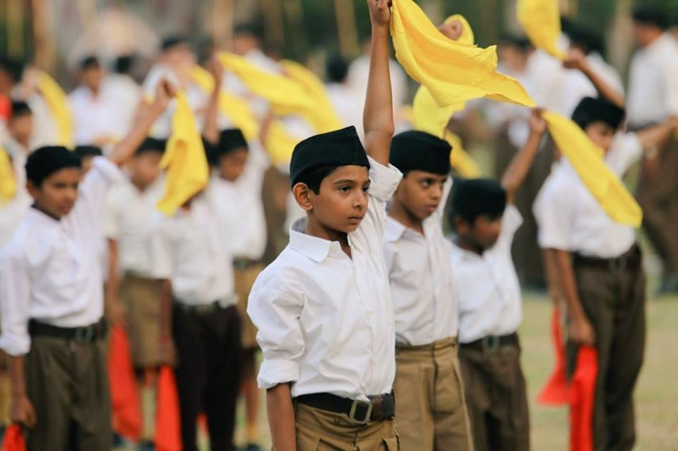 A common man undoubtedly looks RSS with great hope & respect however it would be interesting to fathom into questions like why part of media & some news anchors are so partial about RSS, how patriotic media had been subjugated by Indira Gandhi, points where RSS has been targeted, thought differences on constitution and setting out national flag, beneficiaries of maligned image of RSS; damage caused by misrepresentation of facts to RSS and also what was Sardar Vallabhbhai Patel's view on RSS.