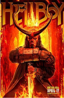 Nonton film Streaming Hellboy 2019 gratis