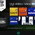 PES 6 | C.A. Talleres Kit 2016 | By: Wesl Kitmaker