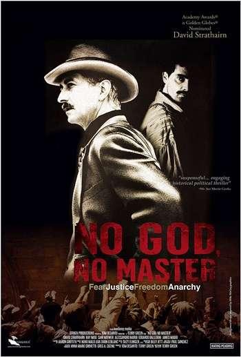 Ni Dios, Ni Amo DVDRip Latino