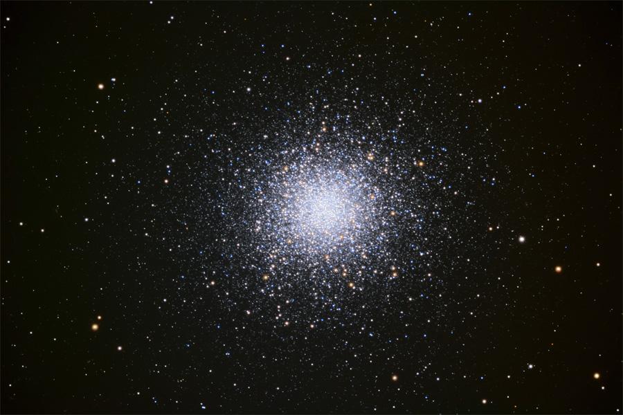 Inilah benda langit jauh yang bisa diamati dengan teleskop kecil