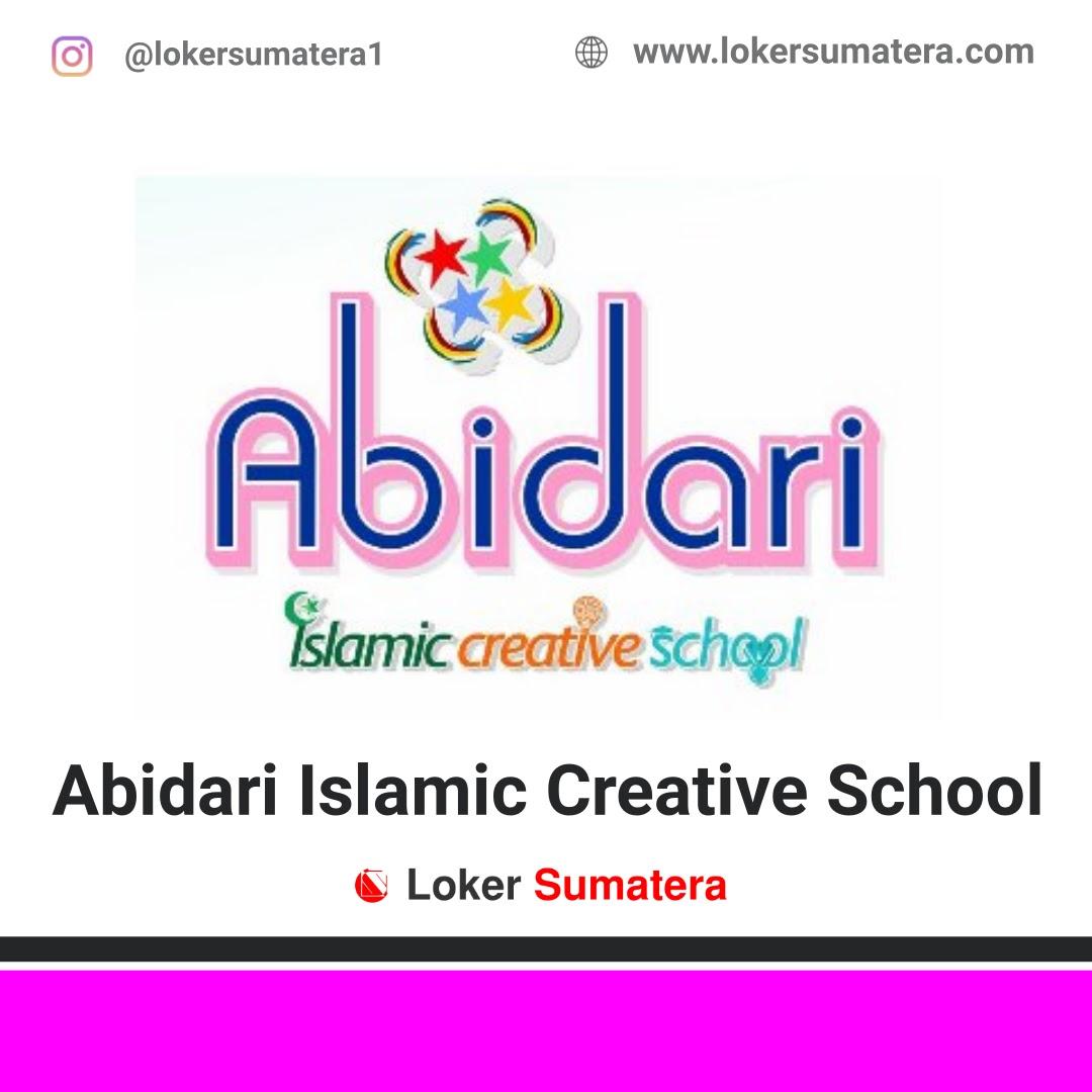 Abidari Islamic Creative Pekanbaru