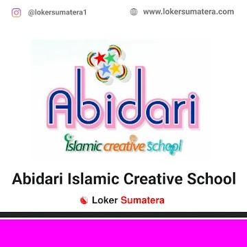 Lowongan Kerja Pekanbaru, Abidari Islamic Creative Juni 2021