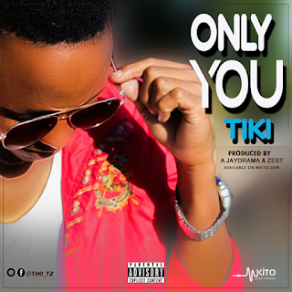Tiki - Only You
