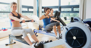 Best selling rowing machines