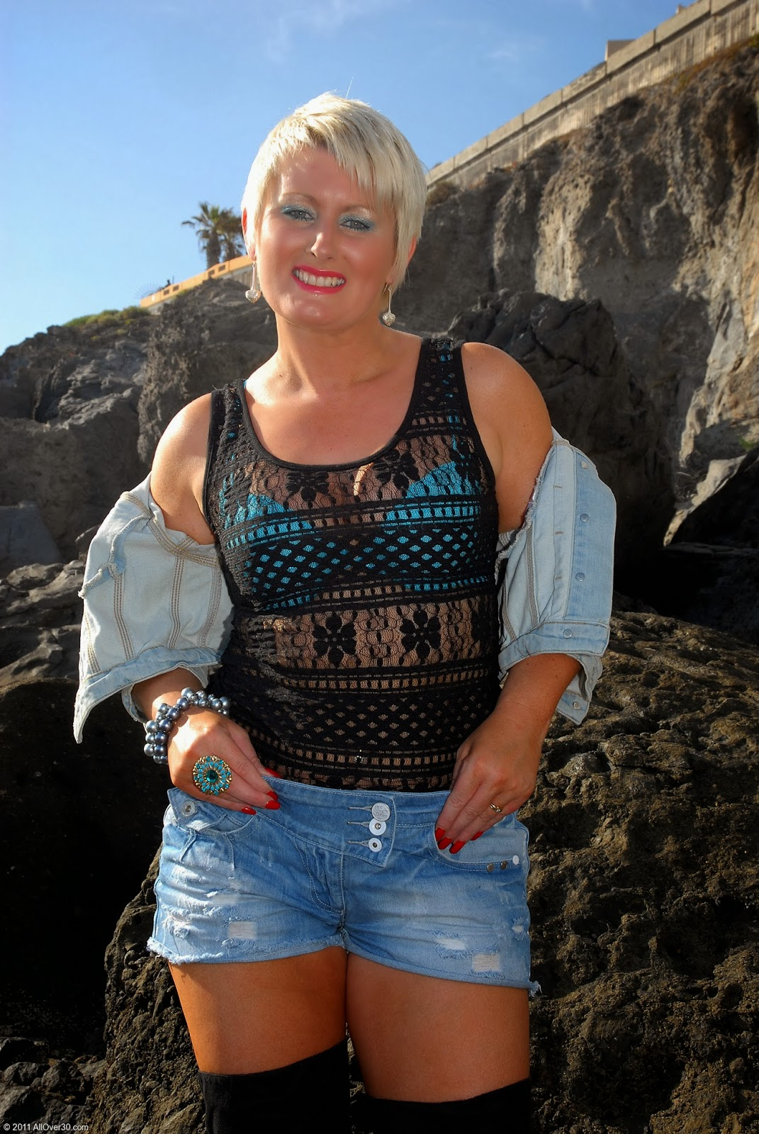Older Women Archive  Blogspot  Com Sally Taylor-2162