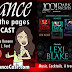 Romance Between the Pages' Weekly Podcast Interview with Lexi Blake