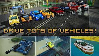 Block City Wars V6.4.1 Apk Mod 4