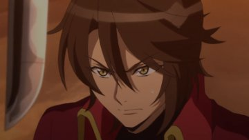 Bakumatsu Episode 4 Subtitle Indonesia