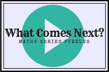 What Comes Next In The Sequence Puzzles