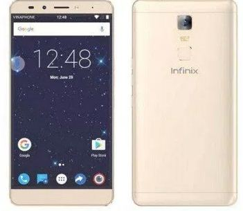 How To Flash Infinix Note 3