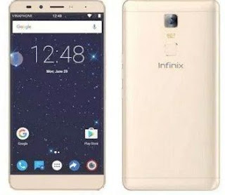 Infinix Note 3 X601 rom or flash file download