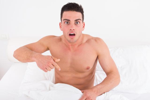 Nocturnal clitoral tumescence
