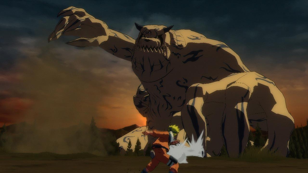NARUTO: Ultimate Ninja STORM - CODEX Full Crack