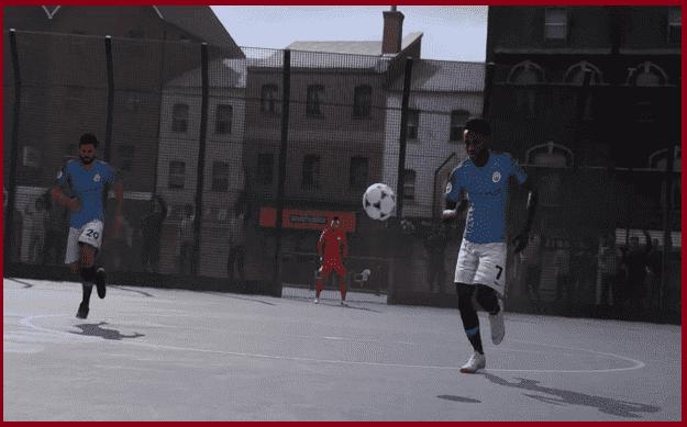 فيفا 2020 | يمكنك الان تحميل لعبة FIFA 20 النسخة التجريبية Demo