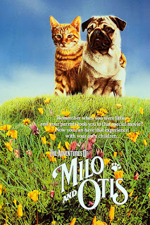The Adventures of Milo and Otis แมวจ๋าหมาอยู่นี่