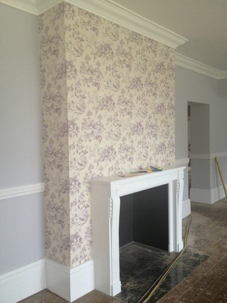 Healing Manor - See The Transformation