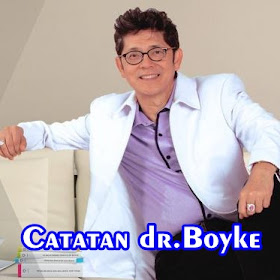Catatan dr. Boyke