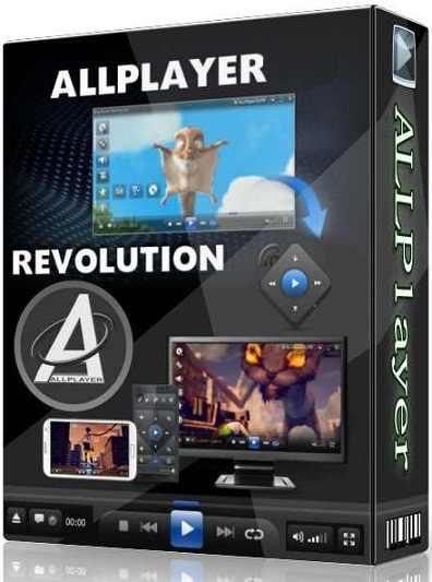 تحميل برنامج AllPlayer مشغل جميع ملفات الفيديو والصوت