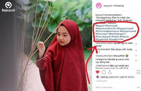 Manfaatkan Fitur Hastag dan Tag Instagram