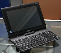 Jual Acer Iconia Tab W500 Seken