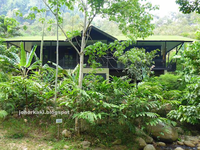 Tanah-Aina-Farrah-Soraya-Raub-Pahang-River-Trekking