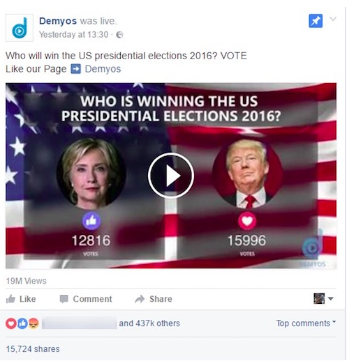 How Do I Make A Poll On Facebook