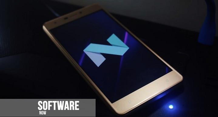 Primo NH3 Lite review OS