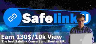 safelinku berdiri pada tahun 2016 yang lalu, masih baru tetapi sudah menampung ribuan orang dan terbukti membayar mahal setiap admin yang mempunyai website atau blog