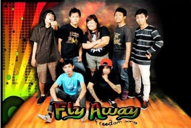 Download Lagu Reggae Fly Away