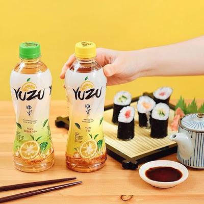 Bagi Yuzu Mania Kreatif Bukan Sekedar Hobi