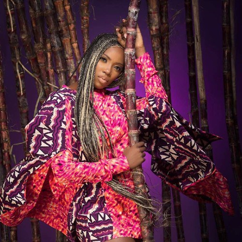 Tiwa Savage Ft Wizkid x Spellz – Ma Lo (Mp3 Music)