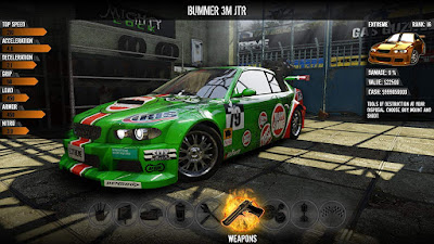 Gas Guzzlers Extreme Game Screenshot 10