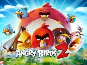 Angry Birds 2 Apk Data v2.21.0 Mod Gems for android