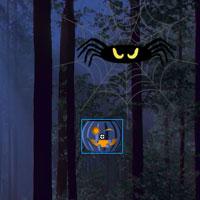WowEscape Hallows Eve Escape