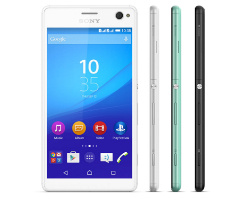 Kelebihan & Kekurangan Sony Xperia C4 Dual